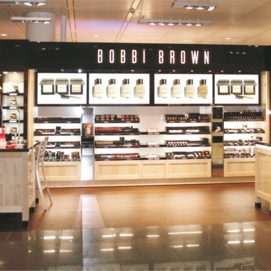 Bobbi Brown Munich, D